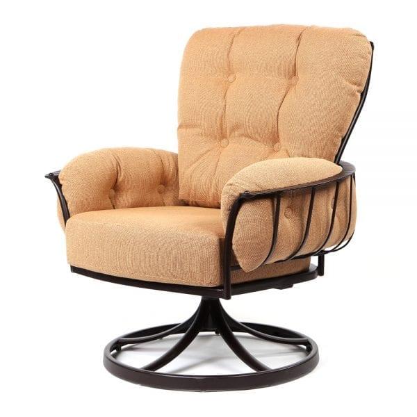 Monterra Mini Swivel Club Chair