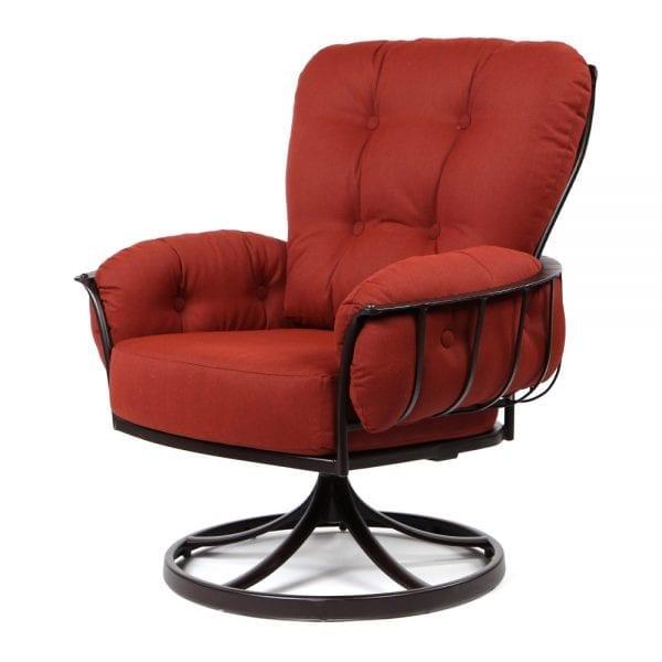 Monterra Mini Swivel Club Chair Tm