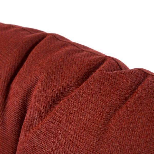 Monterra Mini Swivel Club Chair Tm Fabric