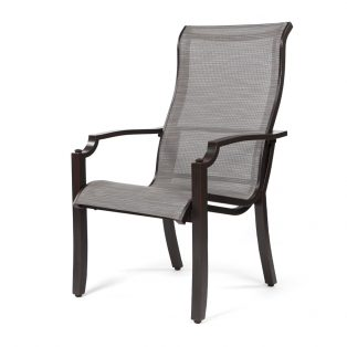 Bellevue Sling Dining Chair