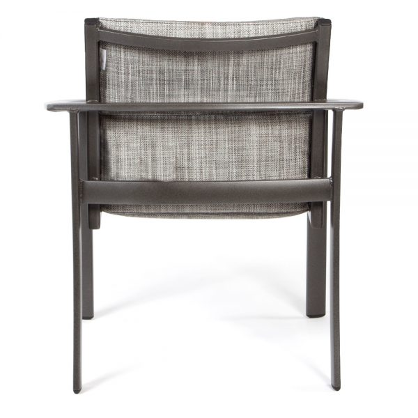 Kor Dining Arm Chair Back