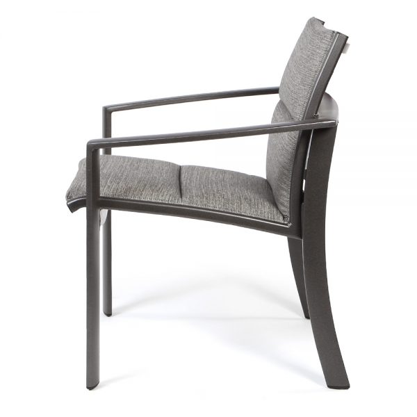 Kor Dining Arm Chair Side