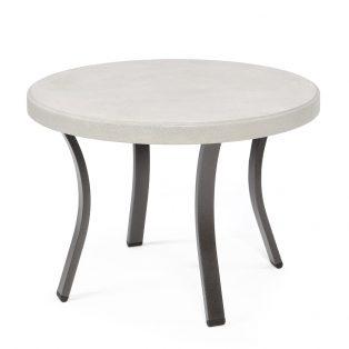 Matrix Tea Table