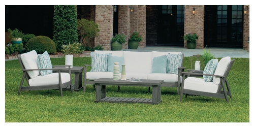 Augusta Seating Group
