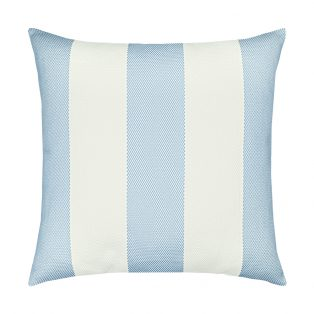 20 Square Designer Throw Pillow Cabana Cloud
