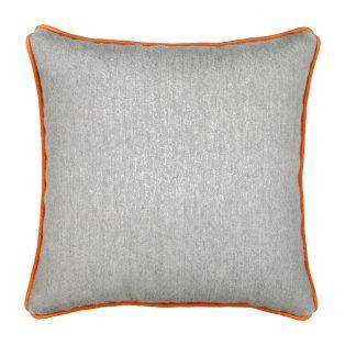 20 Square Designer Throw Pillow Cashmere Fog