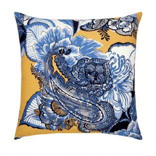 20 Square Designer Throw Pillow Celestina Royale