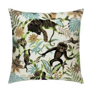 20 Square Designer Throw Pillow Monteverde