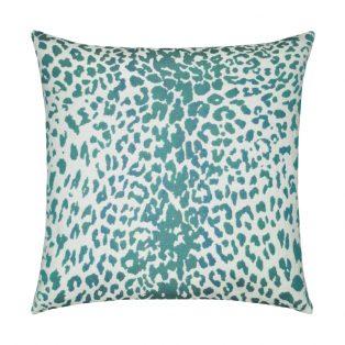 20 Square Designer Throw Pillow Wild One Lake