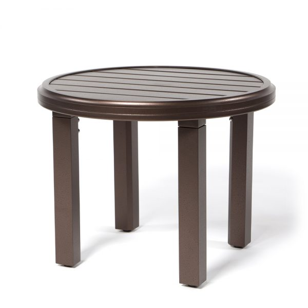 Amci 24 Round Side Table