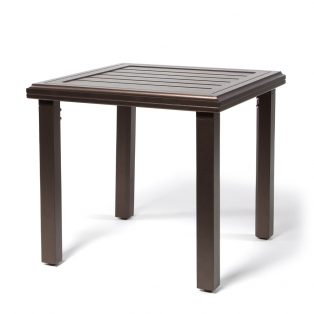 Amci 24 Square Side Table