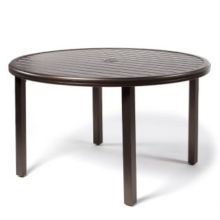 Amci 48 Round Dining Table