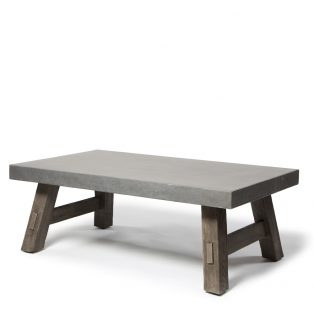 Amherst 26 X 48 Coffee Table