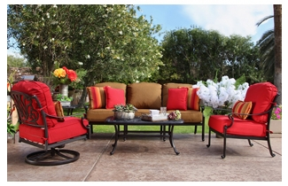Biscayne Seating Group