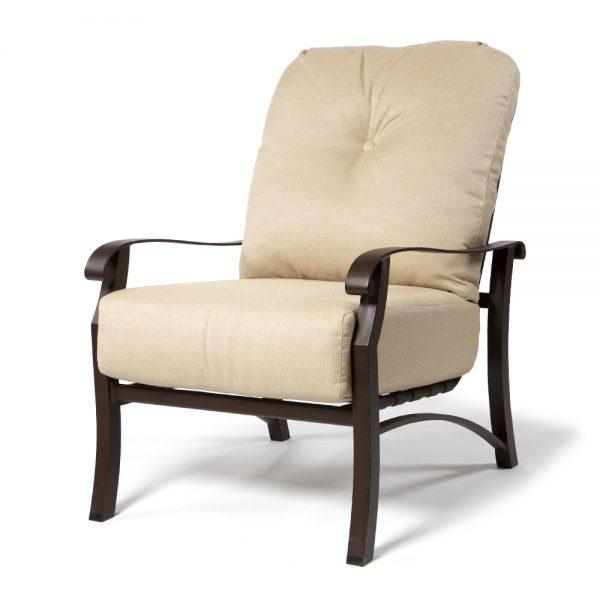 Cortland Club Chair