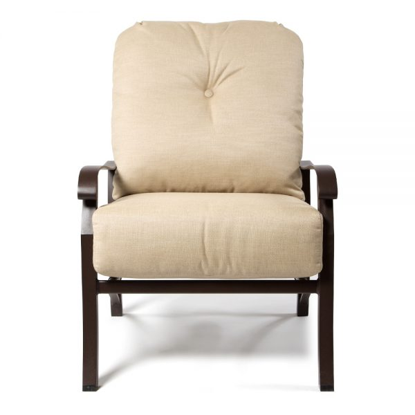 Cortland Club Chair Front