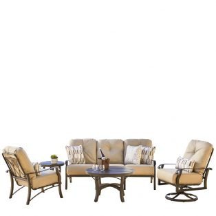 Cortland Deep Seating Set