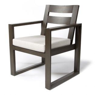 Denmark Dining Arm Chair Cs