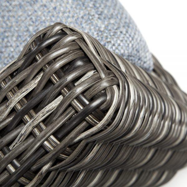 Remy Loveseat Weave