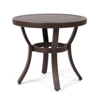 Riva Round Side Table