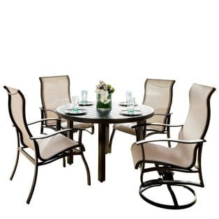 Albany Sling 5pc Dining Group