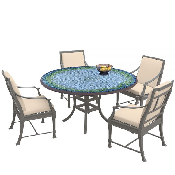 Belize 60d Bistro Olympia Chairs Pew Hb