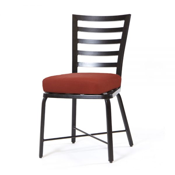 Mallin Dining Side Chair No Curl Chenna