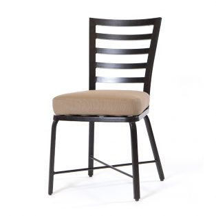 Mallin Dining Side Chair No Curl Scaribou