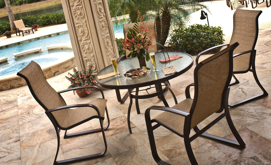 Cayman Isle Sling Collection Today S Patio