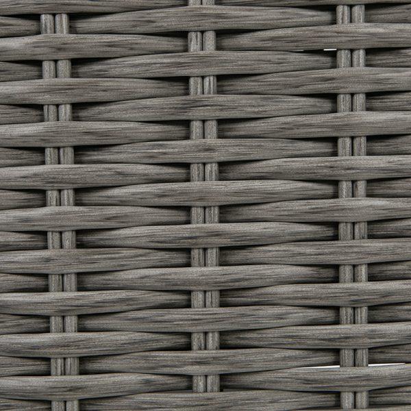 Mia Eco Fog Weave