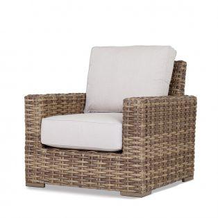 Plantation Club Chair