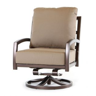 Muirlands Swivel Club Chair
