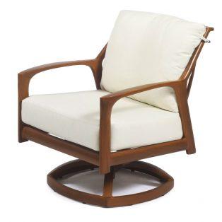 Berkeley Sr Club Chair