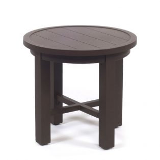 Sedona 24 Round Side Table