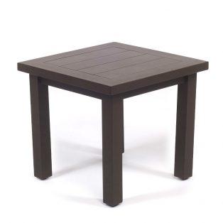 Sedona 24 Square Side Table