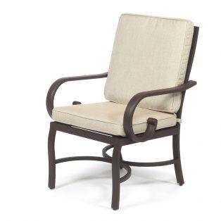 Sedona Dining Chair Cast Ash