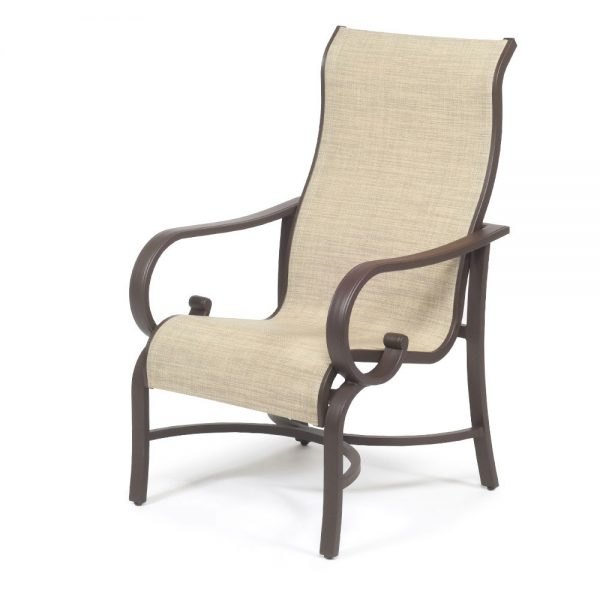Sedona Sling Dining Chair