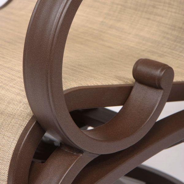 Sedona Sling Frame Detail 2