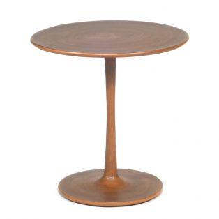 Tulip 20 Round Side Table