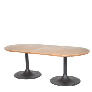 Tulip 84 Dining Table