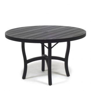 Belden Round Dining Table