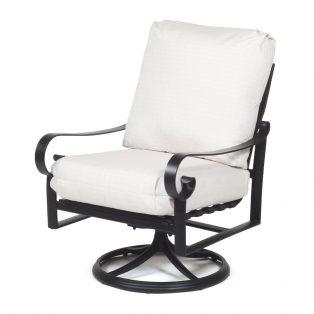 Belden Swivel Club Chair