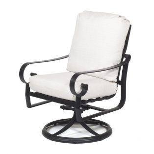 Belden Swivel Dining Chair