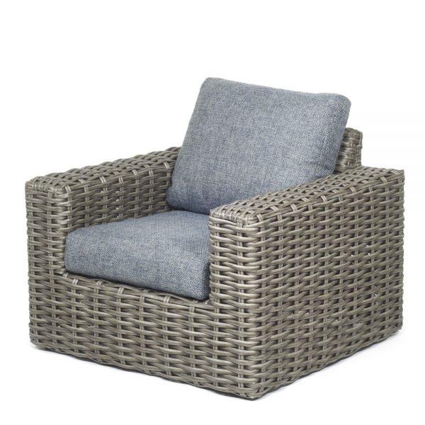 Mia Club Chair Marconi River