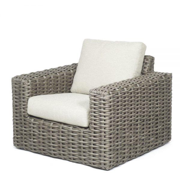 Mia Club Chair Rumor Dove