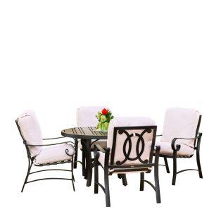Belden 4dc Dining Set2