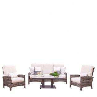 Grayton Sofa Clubs Set