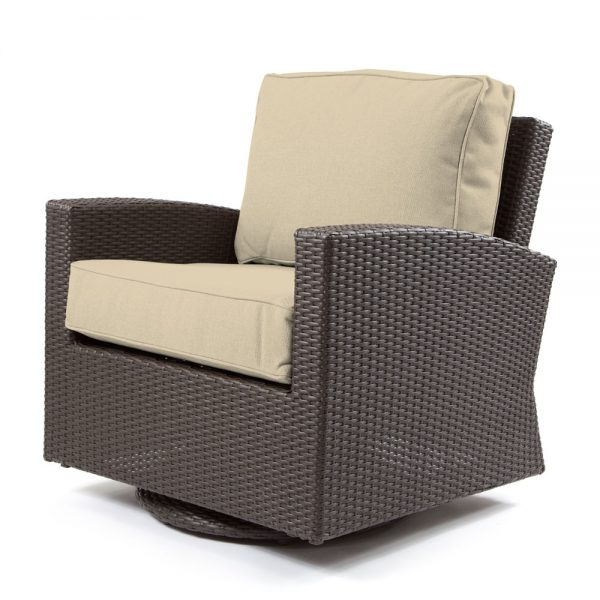 Cabo Swivel Club Chair Jb Ss