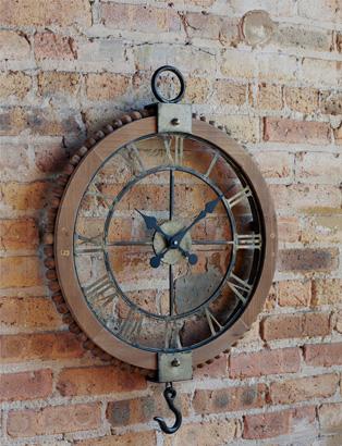 Outdoor Safe Clocks